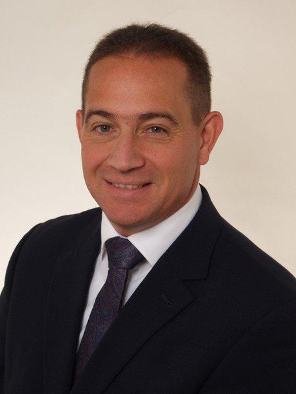 SGD Süd-Präsident Prof. Dr. Hannes Kopf