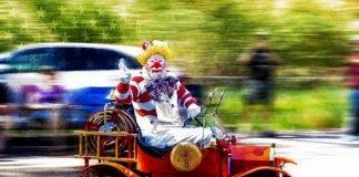 Symbolbild, Clown, Fasching, Fasnacht, Karneval © skeeze on Pixabay