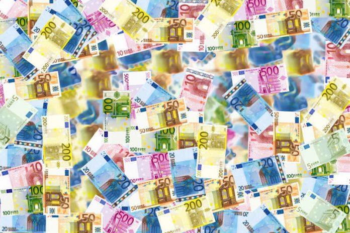 Symbolbild Geld (Quelle: Pixabay)