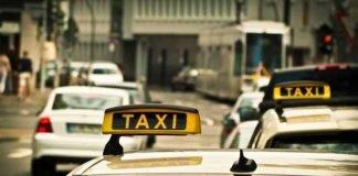 Symbolbild, Gewalt, Taxi, Überfall, Raub, Mord, Verbrechen (pxhere)