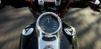 Symbolbild, Motorrad © Todd MacDonald on Pixabay