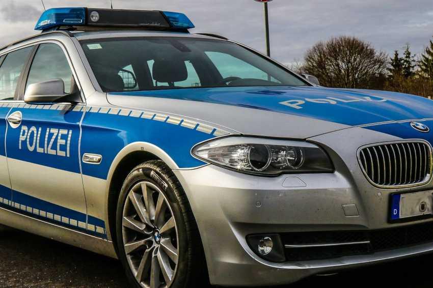 Symbolbild, Polizei, Bundespolizei, Polizeiauto © Pixabay