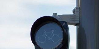 Symbolbild, Polizei, Fahrrad, Unfall, Ampel © pixabay