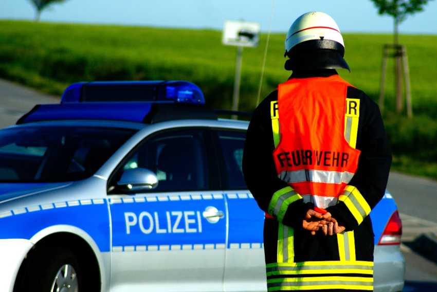 Ludwigshafen Polizei News