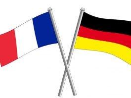Symbolbild deutsch-französische Freundschaft (Quelle: Pixabay)