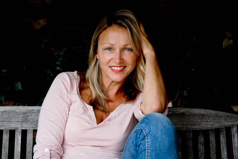 Ilona Schulz (Foto: privat)