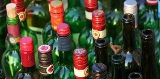 Symbolbild Alkohol - Quelle: Pixabay