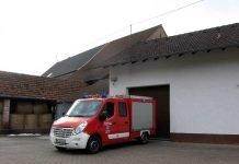 Feuerwehr Frankelbach