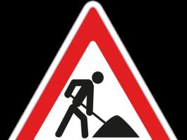 Symbolbild Baustelle