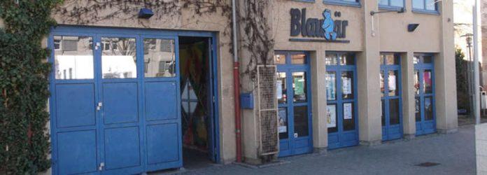 Blaubär (Foto: Gemeindeverwaltung Haßloch)