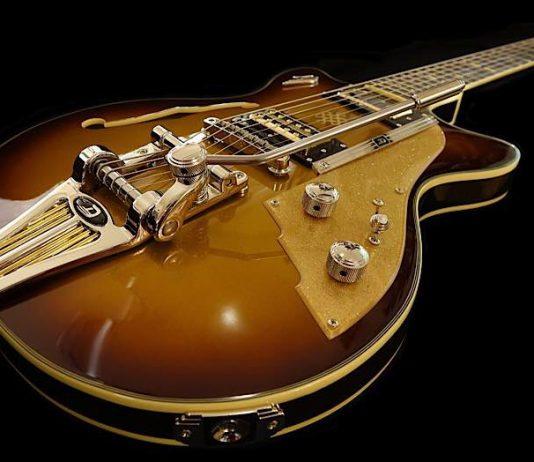 Symbolbild Gitarre (Foto: Pixabay/obBilder)