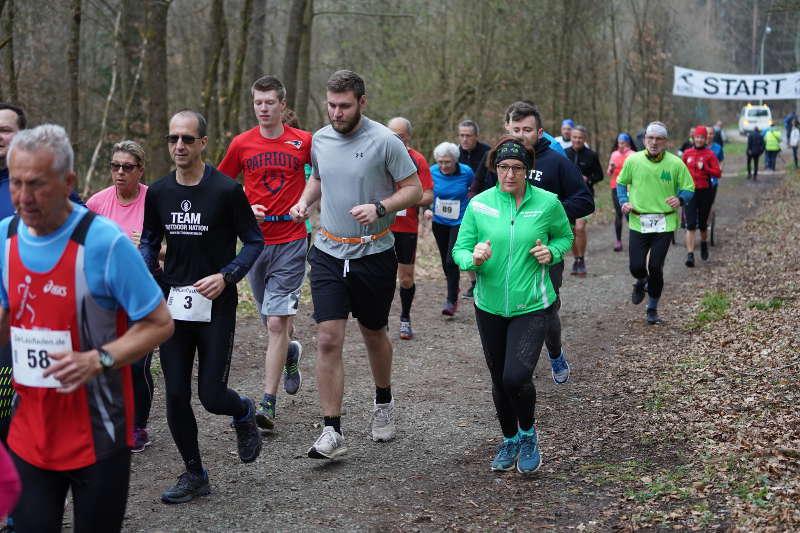 Rodenbach Trail-Run 2019 (Foto: Holger Knecht)