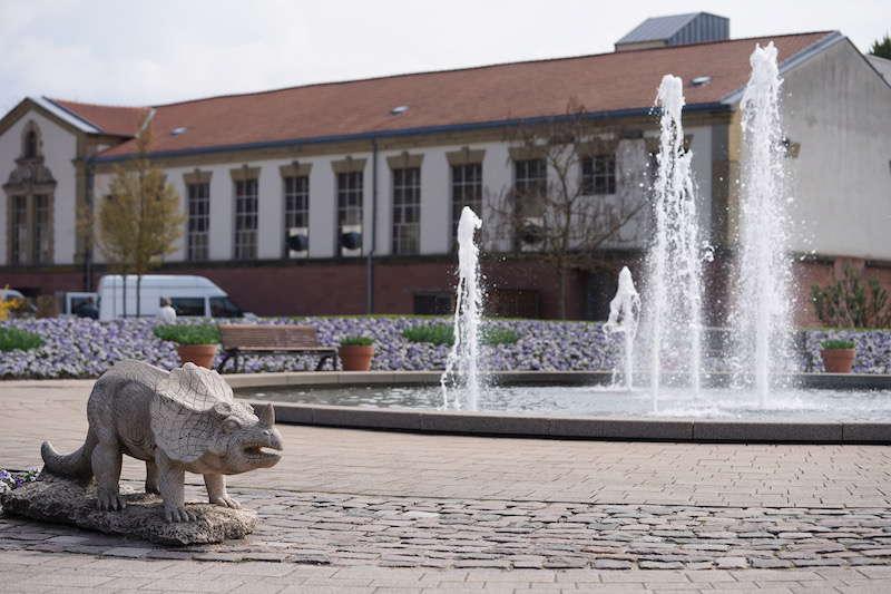 Kaiserslautern Gartenschau 2019 (Foto: Holger Knecht)