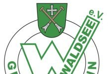 Logo Gewerbeverein Waldsee e.V.