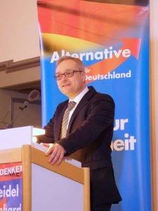 Karlsruhe Gemeinderatswahl