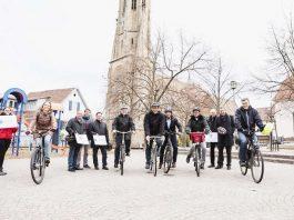 STADTRADELN Landkreis Bad Dürkheim 2019 (Foto: Energieagentur Rheinland-Pfalz)