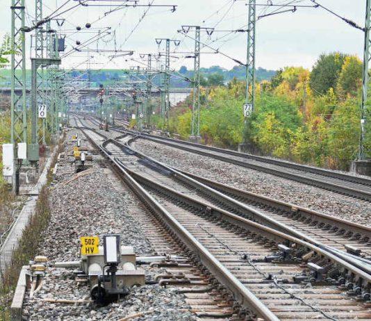 Symbolbild Bahn (Foto: Pixabay/Erich Westendarp)