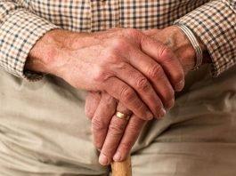 Symbolbild Alter Senioren