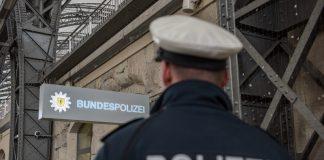 Symbolbild, Polizei © Bundespolizei
