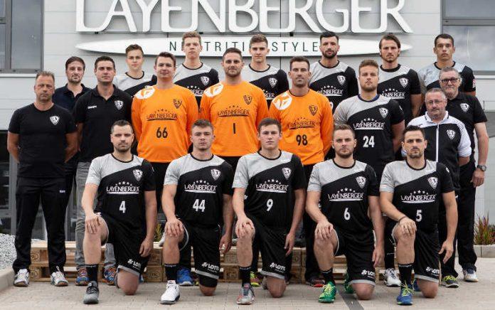 TuS 04 KL-Dansenberg_Herren1_Dritta Liga Süd_