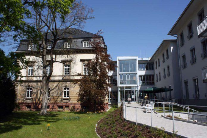 Bürgerspital Wachenheim (Foto: Diakonissen Speyer)