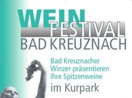 Weinfestival Bad Kreuznach 31. Mai - 1. Juni 2019