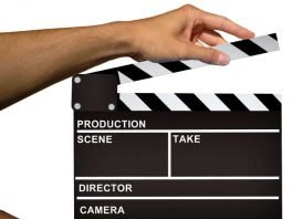 Filmklappe (Foto: Pixabay/Mediamodifier)