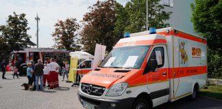Haßloch Tag der Rettungs- und Hilfskräfte 2019 (Foto: Holger Knecht)