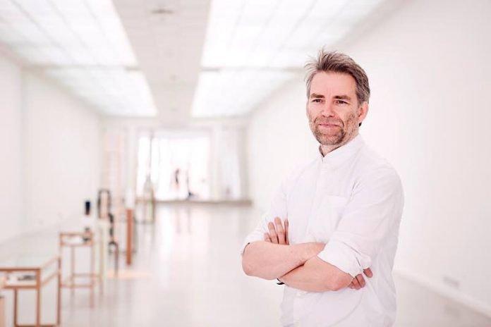 Jan Boelen (Foto: Z33/Jan Boelen/Veerle Frissen)