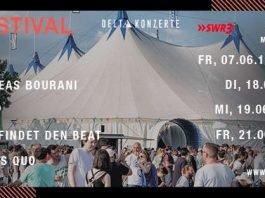 4. Zeltfestival Rhein-Neckar