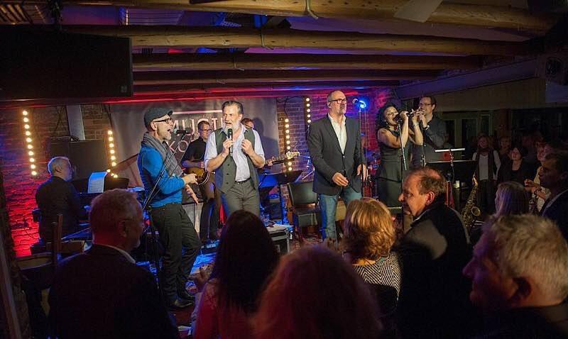 Mr. M's Jazz Club (Foto: Uli Funke)