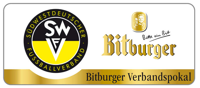 Bitburger Verbandspokal (Quelle: SWFV)