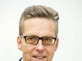Matthias Martiné, Präsident der IHK Darmstadt (Foto: IHK Darmstadt/Klaus Mai)