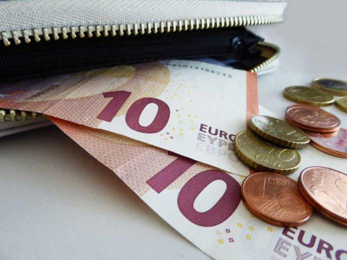 Geld (Foto: Zentrum für Europäischen Verbraucherschutz)