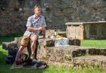 Picknick Wandern Tourismus Pfalz
