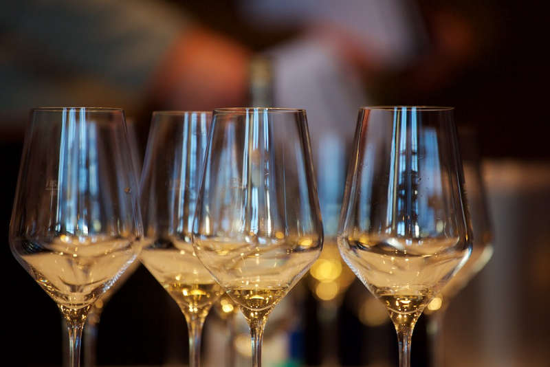 Am 12.5. können im Quartier Christ über 90 Sauvignon-Blanc-Weine verkostet werden. (gliglag.de)