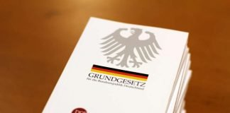 Grundgesetz (Foto: Pixabay/Reisefreiheit_eu)