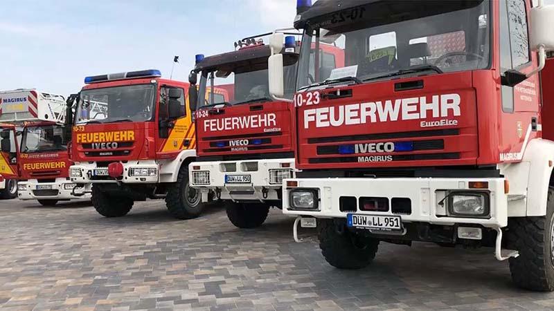 Hettenleidelheim Feuerwehr Gerätehaus (Foto: Helmut Dell)