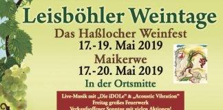 Weinfest und Maikerwe