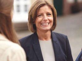 Malu Dreyer (Foto: SPD RLP