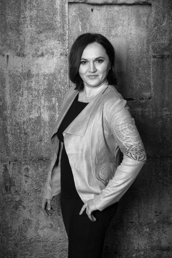 Pianistin und Komponistin Natalya Karmazin (Foto: Anna Scheidemann)