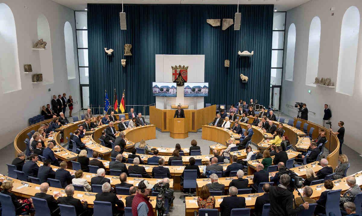 Rheinland Pfalz News