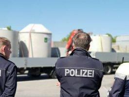 Verkehrskontrolle (Foto: Polizei RLP)