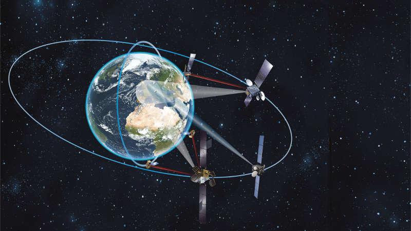 Die 6. Nationale Konferenz Satellitenkommunikation in Deutschland steht unter dem Motto