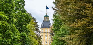 Schloss Karlsruhe (Foto: Pixabay/TH_G)