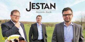 """Livemusik von """"Jestan"""" (Foto: Jestan/Möbel Martin)"""