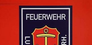 Symbolbild Feuerwehr Ludwigshafen (Foto: Holger Knecht)