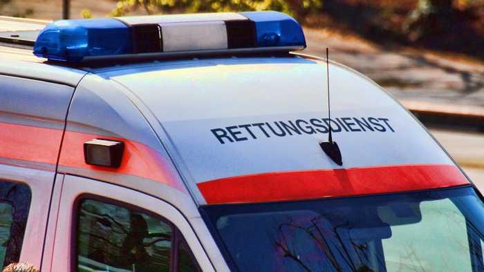 Symbolbild, Rettung, Rettungsdienst © Ingo Kramarek on pixabay