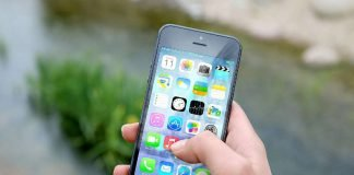 Symbolbild Smartphone (Foto: Pixabay/Jan Vašek)