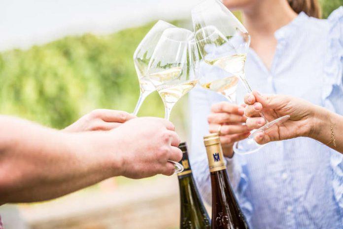 VDP.Pfälzer Maispitzen mit der Gastregion Freie Weinbauern Südtirol (Foto: VDP Pfalz)